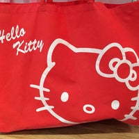 ... Photo taken at Sanrio by Staci G. on 1 11 2014 ... ff7f5a50950f