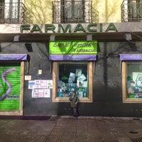 farmacia la esencia avenida felipe ii