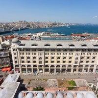 Das Foto wurde bei Legacy Ottoman Hotel von Legacy Ottoman Hotel am 8/29/2014 aufgenommen