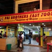 3/2/2013にJithu J.がPai Brothers Fast Foodで撮った写真