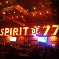 Снимок сделан в Spirit of 77 пользователем Karlsson B. 11/4/2012