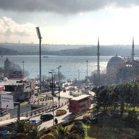 Foto diambil di The Ritz-Carlton Istanbul oleh Rumet S. pada 2/1/2013