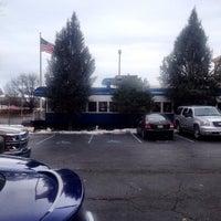 12/1/2014 tarihinde Warren R.ziyaretçi tarafından Clinton Station Diner'de çekilen fotoğraf