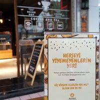 9/28/2017にKaan Ö.がRuudo Coffee & Bakeryで撮った写真