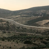 Снимок сделан в Suriye sınır kilis hatay yolu пользователем Gürkan Y. 6/29/2018