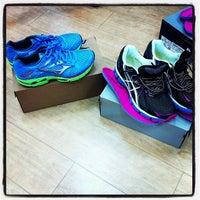 2/7/2013にElizabethがRoad Runner Sportsで撮った写真