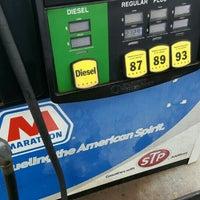 Marathon - Gas Station in Supply