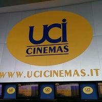 Foto scattata a UCI Cinema - Milano Bicocca da d w. il 6/9/2013