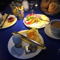Das Foto wurde bei Tante Yurgan's von Kaffeerösterei r. am 12/31/2015 aufgenommen