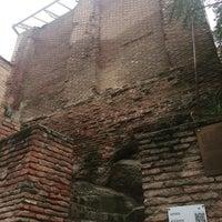 Снимок сделан в Ateshgah (Fire Temple)   ათეშგა (ცეცხლის ტაძარი) пользователем Pavla R. 10/30/2017