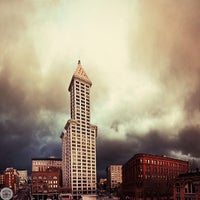 Foto scattata a Smith Tower da Tanner Wendell S. il 1/16/2013