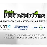 Simple Mobile Solutions - Mission Bend - Houston, TX