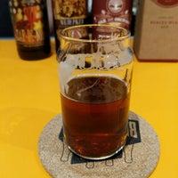 Photo prise au Beer on the Wall par Brian B. le10/13/2018