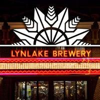 Das Foto wurde bei LynLake Brewery von LynLake Brewery am 3/30/2015 aufgenommen