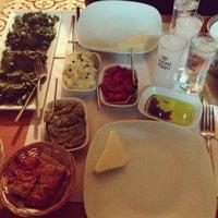 Foto tomada en Sıdıka Meze Restoranı por Erdal K. el 2/20/2013