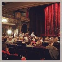 Photo prise au Aldwych Theatre par Laurent D. le12/7/2013