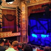 Foto diambil di Longacre Theatre oleh Laurent D. pada 7/21/2013