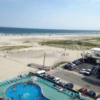 Photo Taken At Bal Harbour Oceanfront Hotel By Isabelle V On 7 26