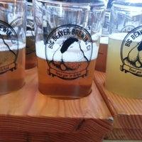 Foto tirada no(a) Big Beaver Brewing Co por Mallory B. em 11/2/2013