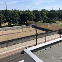 Снимок сделан в Мемориальный комплекс «Берлинская стена» пользователем Ismail Y. 6/6/2018