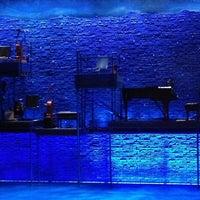 Foto tirada no(a) 2econd Stage Theatre por Jackie S. em 3/14/2013