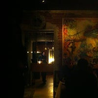 Снимок сделан в Pace Restaurant пользователем Drew S. 3/8/2013