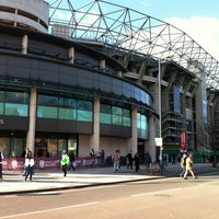 Das Foto wurde bei Twickenham Stadium von Charlie T. am 2/2/2013 aufgenommen