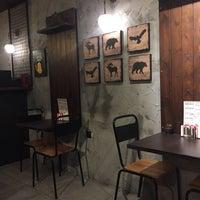 Foto tomada en Nine Dining por Olgun E. el 6/21/2018