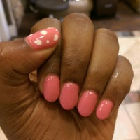 Luxury Nail and Spa - 5 tips from 159 visitors