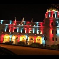 Снимок сделан в City National Civic of San Jose пользователем Carolina C. 11/30/2012