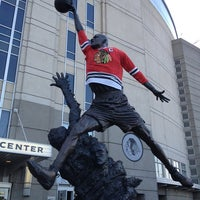 Foto scattata a United Center da Lisa S. il 6/15/2013