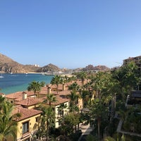 Foto tirada no(a) Cabo Villas Beach Resort & Spa por Tim S. em 4/14/2018