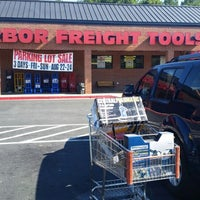 Harbor Freight Tools - East Cobb - Kennesaw, GA