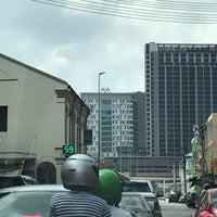 Menara AIA Bhd, Jaya 99 (Melaka Branch) - Building in Melaka