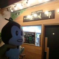 12/24/2012에 Tomonori S.님이 卵かけ御飯専門店 美味卯에서 찍은 사진