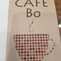 Photo prise au Cafe Bo par Diego G. le2/21/2018