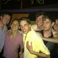 Gay bars knoxville tn