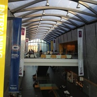 Снимок сделан в ACC Liverpool пользователем Chris S. 11/4/2012
