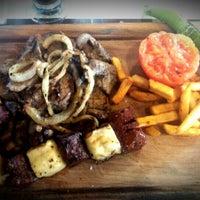 Foto tirada no(a) Steak House por Muku K. em 12/3/2014