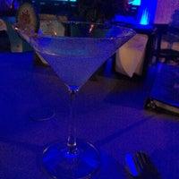 Foto scattata a Chat Lunatique Bistrō Bar da Sandra M. il 3/22/2015