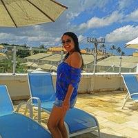 รูปภาพถ่ายที่ La Rocca Brasil - Beach Hostel Porto de Galinhas โดย Williane S. เมื่อ 8/31/2014
