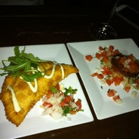 Das Foto wurde bei Paxia Alta Cocina Mexicana von Felix A. am 3/22/2013 aufgenommen