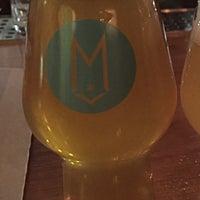 4/7/2018にPeter T.がMaplewood Brewery & Distilleryで撮った写真
