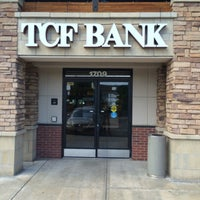 TCF Bank - Edgewood - 1709 Sheridan Blvd