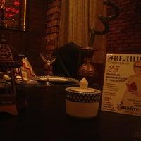 3/26/2013 tarihinde Игорь В.ziyaretçi tarafından Shisha Lounge Habibi'de çekilen fotoğraf