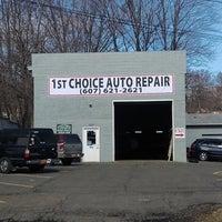 1St Choice Auto >> 1st Choice Auto Repair Endwell Ny