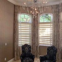 drapes and blinds new style curtain photo taken at tema designs custom drapes and blinds by yext y on fort lauderdale fl