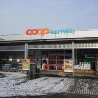 Coop Bauhobby Hüntwangen Hardware Store In Hüntwangen