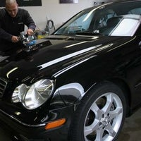 Photo Taken At Nip Tuck Auto Detailing By Yext Y On 8 29