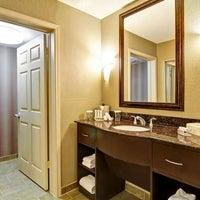 4/24/2019에 Yext Y.님이 Homewood Suites by Hilton Austin Arboretum / NW에서 찍은 사진